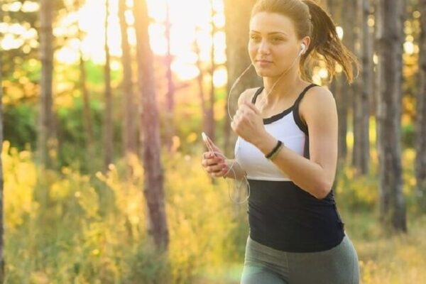 Great Health comes with Fitness | Creative Blogs