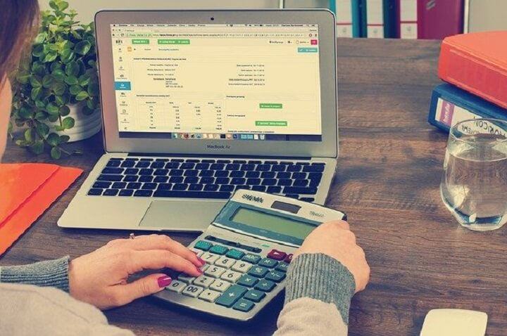 13 best accounting Softwares for small businesses in 2020