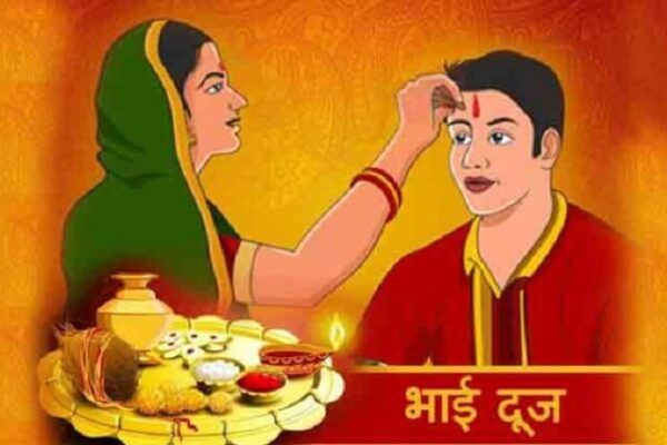 Wish You Knew All About Bhai Dooj? Here it is for You!!!