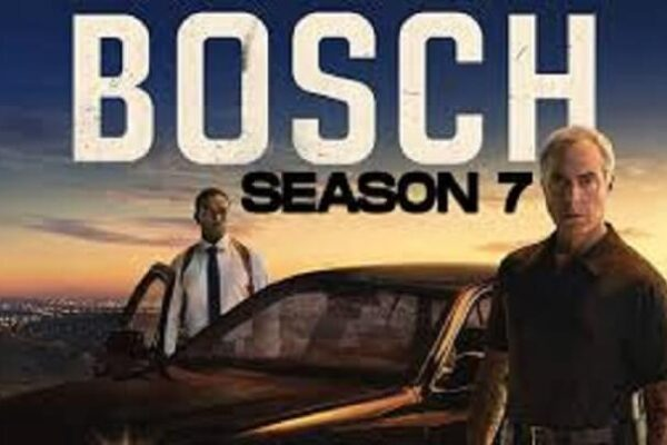 Bosch Season 7: Release date, cast, storyline, and the latest info here