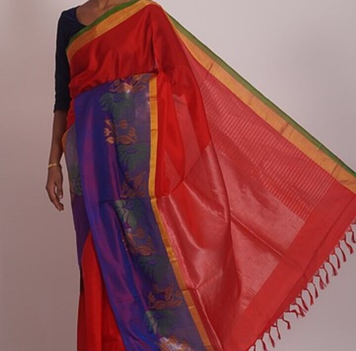How to Reuse Old Sarees? Fashion Tips for Ladies