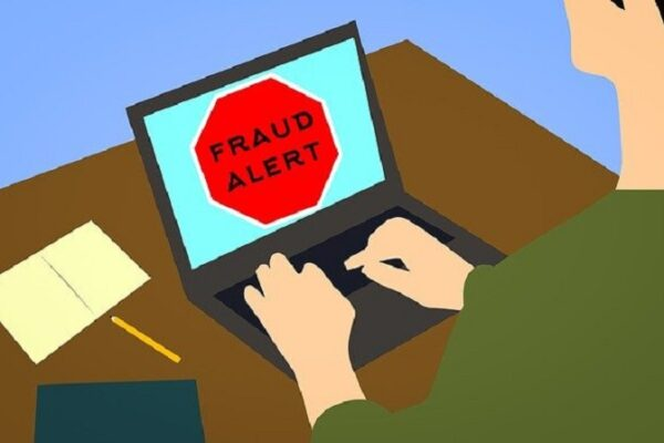 Fake check Scams with Web Design Companies