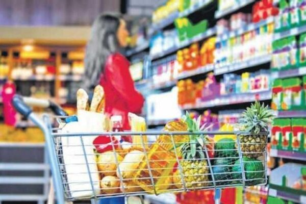 Groceries stores in Canada