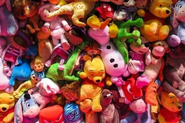 Chest of Toys | Top Top Deal UK